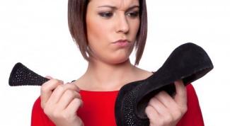 Какая гарантия существует на обувь