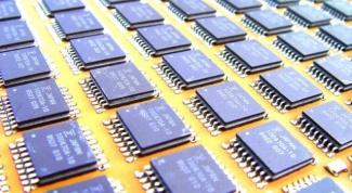Что такое микропроцессор