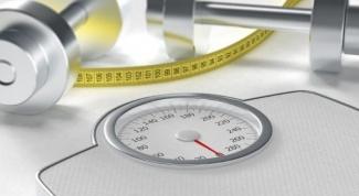 Как за неделю похудеть на 3 кг