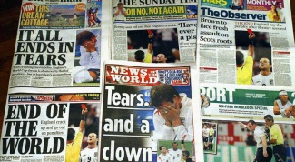 Where to buy English Newspapers