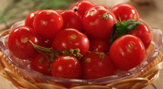 Как сделать бочковые помидоры