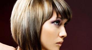 Чем мелировать волосы
