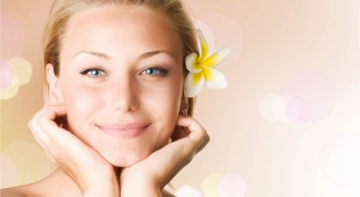 Уход за кожей лица с расширенными порами