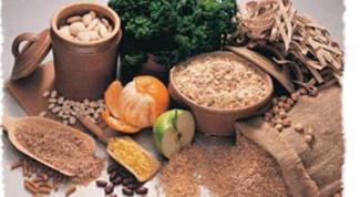 В чем польза пищевых волокон для организма