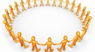 Что такое социальная система