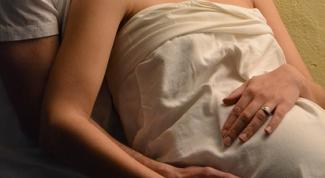 Характеристика шестой недели беременности
