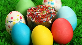 Что делать со скорлупой пасхальных яиц: сжигать, закапывать или хранить