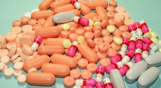 Голодание и таблетки