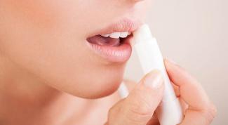 Как сделать маску для губ в домашних условиях
