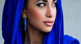 Секреты красоты восточных женщин