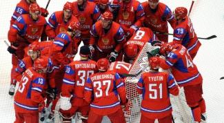 Чемпионат мира по хоккею 2014: расписание матчей