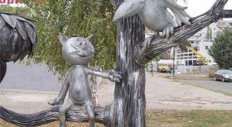 Что интересного посмотреть в Воронеже