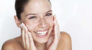 Как сделать домашний скраб для очищения кожи