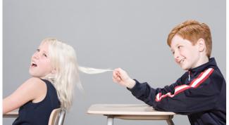 Основные причины и проявления детской агрессии