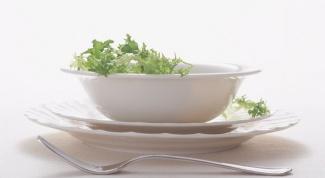 Постный суп из дробленого гороха