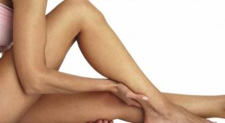 Несколько советов по уходу за кожей коленей и ступней