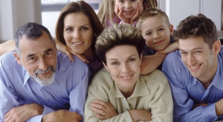Отношения с родителями