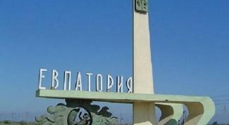 Самые интересные места Евпатории