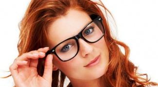 Какие очки подходят круглой форме лица