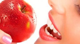 Поэтапная перестройка системы питания – верный способ похудеть