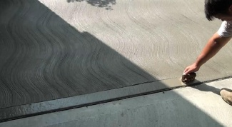 Как рассчитать количество бетона для заливки пола