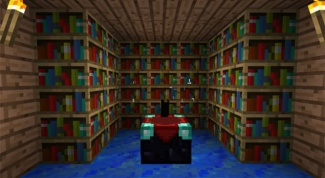 How to use books with enchantment in Minecraft