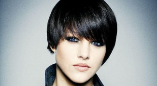 How to make hair black without dye
