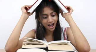 Как сдать вступительные экзамены без стресса
