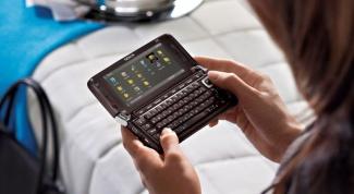 Чем отилчается смартфон от коммуникатора