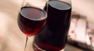 Как сделать вино из забродившего варения