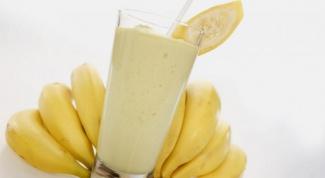Какие блюда приготовить из бананов
