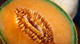 Какие блюда готовят из арбуза или дыни