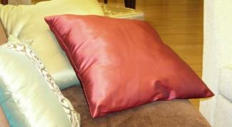 Как проявляется аллергия на подушку или матрас