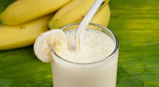 Как сделать вкусный белково-углеводный коктейль