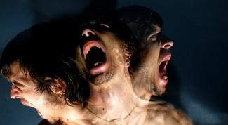 Когда начинается осеннее обострение шизофрении