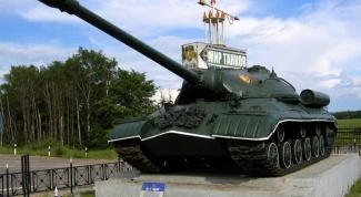 Как проехать в танковый музей в Кубинке