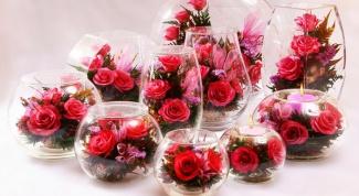 Что такое стабилизированные цветы