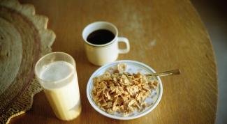 Каким должен быть школьный завтрак Вашего ребенка