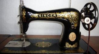 Швейная машина не шьет: что делать