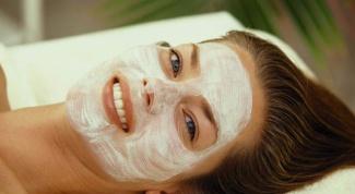 Как сделать маску для лица для сухой кожи