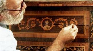 Как устранить дефекты мебели