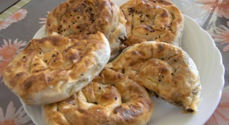 Как приготовить турецкий пирог с баклажанами