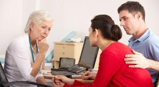 Бесплодие: причины, диагностика и лечение