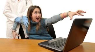 Игромания - рабство онлайн?