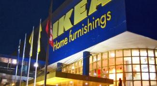 How to work IKEA