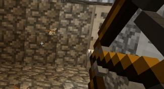 Как в Minecraft сделать стрелы