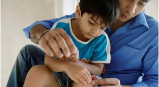 Роль матери в отношениях ребенка и отчима