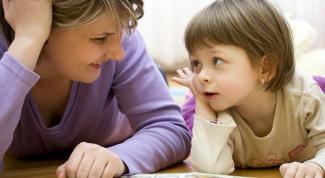 Почему у детей возникают дефекты речи