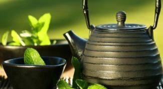 Элитные сорта чая