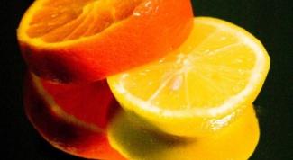 Полезные советы о цитрусовых